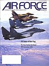 Air Force November 2000