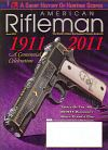 American Rifleman June 2011