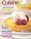Cuisine (August Home) April 2002