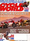 Cycle World September 2000