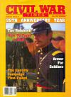 Civil War Times January 1988