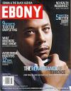 Ebony March 2009