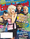 Entertainment Weekly May 28, 2004