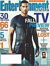 Entertainment Weekly September 09, 2005