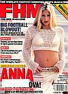 FHM (For Him Magazine) September 2001 #14