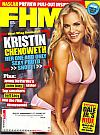 FHM (For Him Magazine) March 2006
