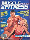 Muscle & Fitness October 1983