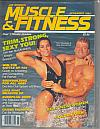 Muscle & Fitness November 1984