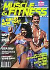 Muscle & Fitness June 1988