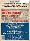 New York Review of Books July 19, 1990