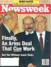 Newsweek April 27, 1987