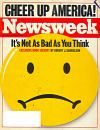 Newsweek January 08, 1996
