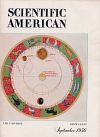 Scientific American September 1956