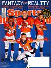 Sports Illustrated August 12, 2013