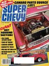Super Chevy April 1982