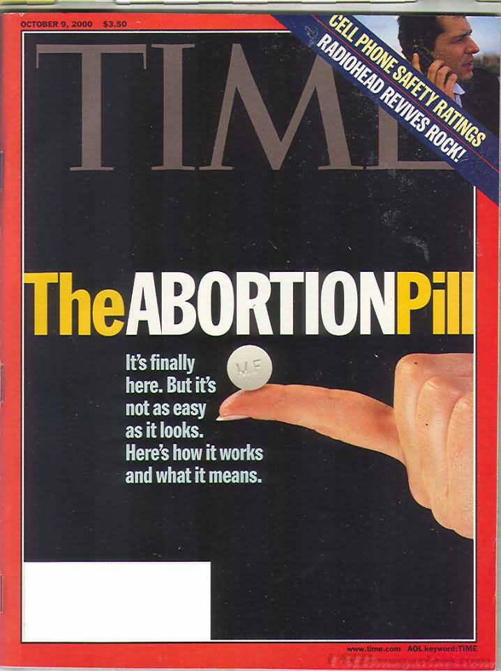 abortion in the first trimester only essay