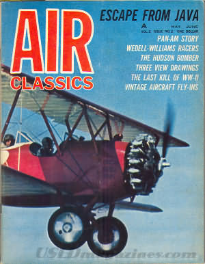 Air Classics Volume 2 Number 2