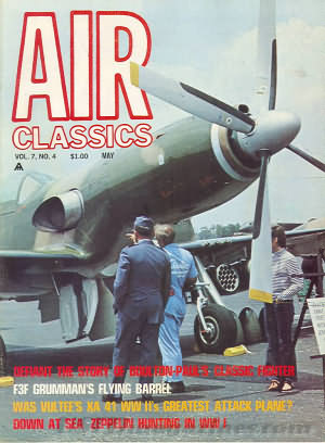 Air Classics Volume 7 Number 4
