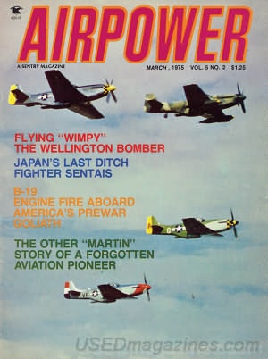 Airpower March 1975