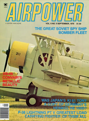 Airpower September 1976