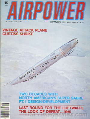Airpower September 1979