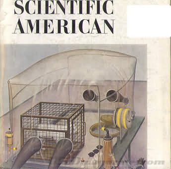 Scientific American July 1964