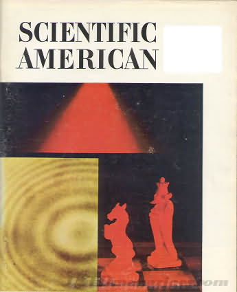 Scientific American June 1965