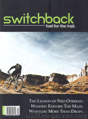 Switchback Issue 1