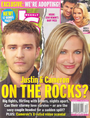 US Weekly July 26, 2004