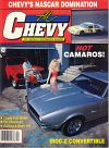 All Chevy April 1988