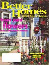 Better Homes and Gardens April 1995
