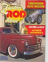 1001 Custom & Rod Ideas August 1977