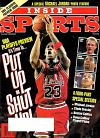 Inside Sports May 1991