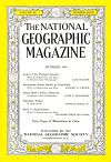 National Geographic October 1946