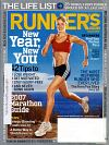 Runner's World January 2007