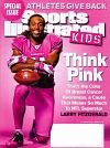 Sports Illustrated Kids October 2011