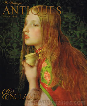 The Magazine Antiques June 2003