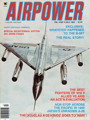 Airpower July 1976