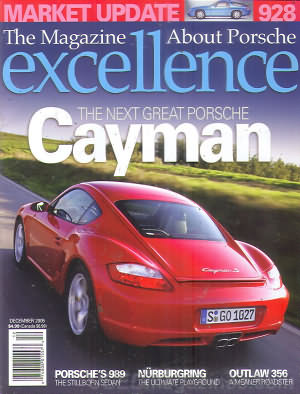 Excellence December 2005