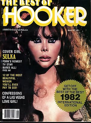 The Best of Hooker 1982 January