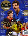 Ace Tennis December 2009/January 2010