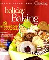 Fine Cooking Annual Holiday Baking Issue