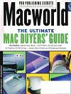 Macworld August 2001