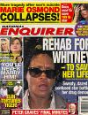 National Enquirer March 29, 2010