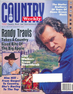 Country Weekly May 24, 1994