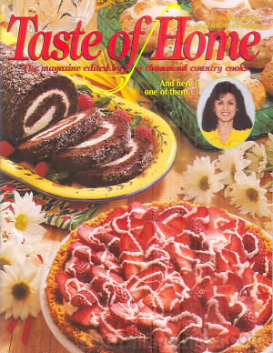 Taste of Home June/July 1999