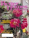 Better Homes and Gardens April 1997