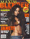 Blender June/July 2001 (Premiere Issue)