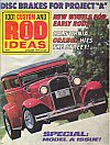 1001 Custom & Rod Ideas January 1977