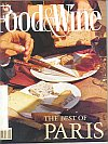 Food & Wine May 1994